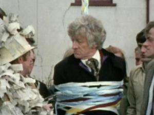 Pertwee Movies: Daemons - Part 2 of 2