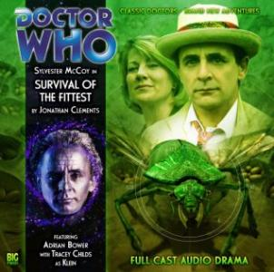Doctor Who: Survival of the Fittest