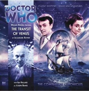 Doctor Who: The Transit of Venus