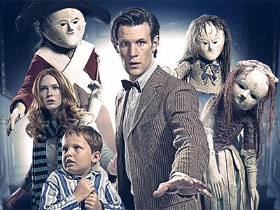 Doctor Who: Night Terrors