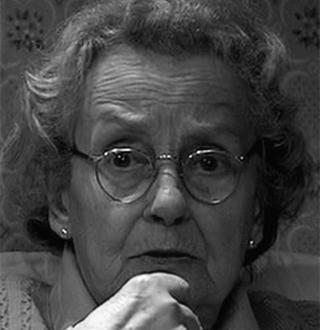 Margaret John (1926-2011)