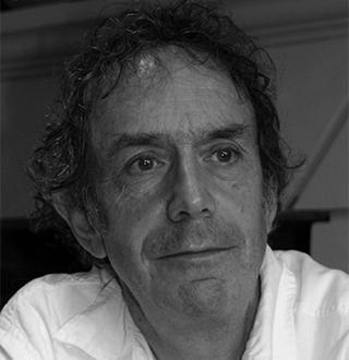 Michael Pickwoad (1945-2018)