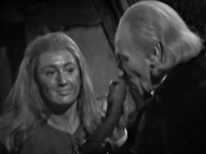 W Hartnell Movies: The Time Meddler