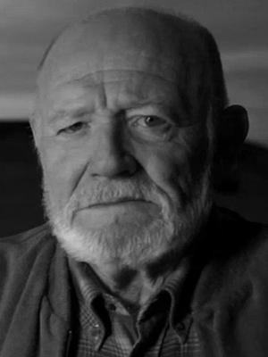 William Morgan Sheppard (1932-2019)