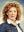 River Song, played by Alex Kingston in The Impossible Astronaut