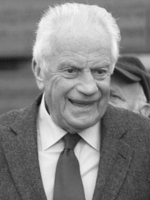 Barry Howard (1937-2016)