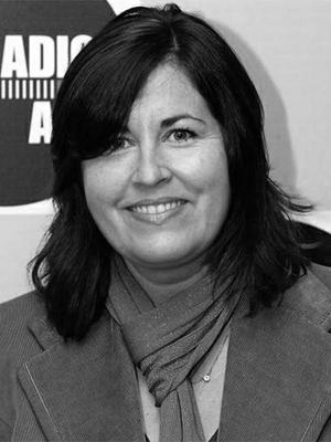 Liza Tarbuck
