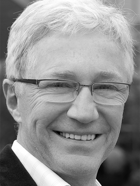 Paul O'Grady - Image Credit: Steve Punter
