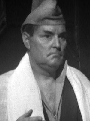 Charles Morgan (1909-2000)