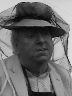 Hugh Lloyd MBE (1923-2008)