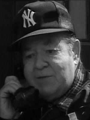 Stubby Kaye (1918-1997)