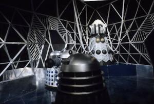 The Evil of the Daleks: Episode 1
