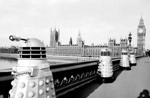 The Dalek Invasion of Earth: The Daleks