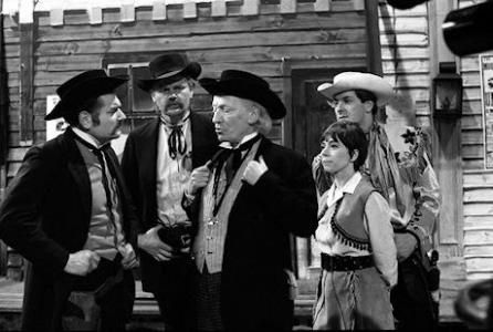 Doctor Who: The Gunfighters