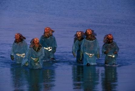 Doctor Who: The Sea Devils