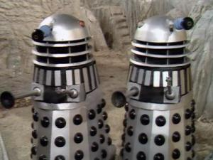 Death to the Daleks: Part Two