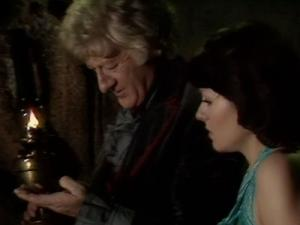 Pertwee Movies: Death to the Daleks - Part 1 of 2