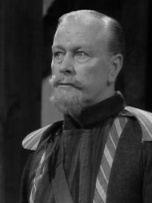 Simon Lack (1913-1980)