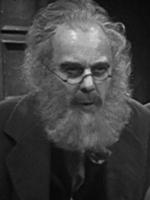 Marius Goring (1912-1998)