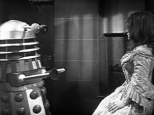 The Evil of the Daleks: Episode 2