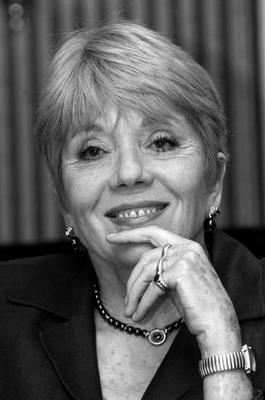 Dame Diana Rigg (1938-2020)