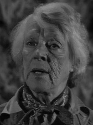Beatrix Lehmann (1903-1979)