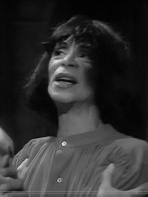 Elaine Ives-Cameron (1938-2006)