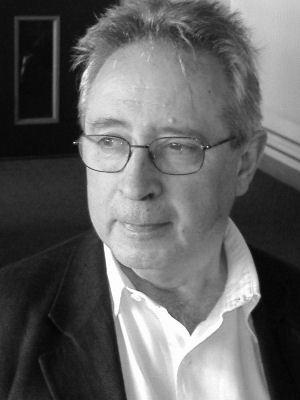 Keith Cheetham