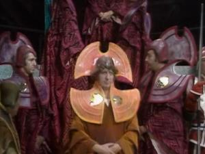 Tom Baker Movies: The Deadly Assassin