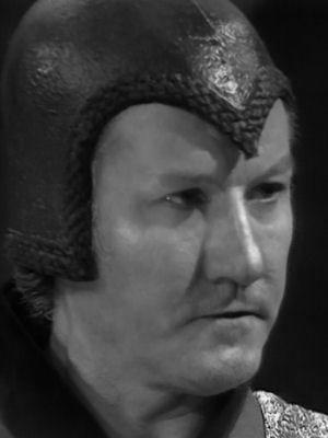 Angus MacKay (1926-2013)
