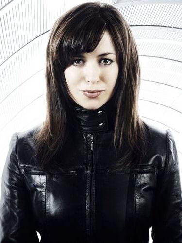 Gwen Cooper -