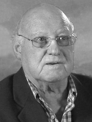 Robert Banks Stewart (1931-2016)