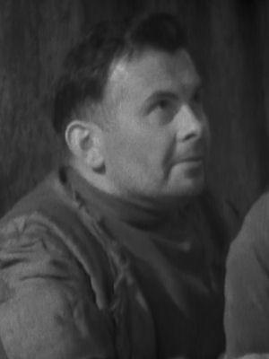 Graham Rigby