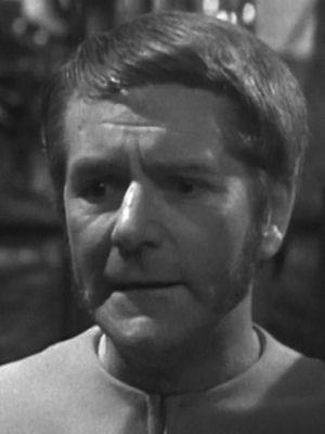James Cairncross (1915-2009)