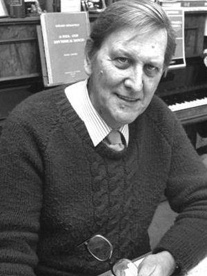 Carey Blyton (1932-2002)