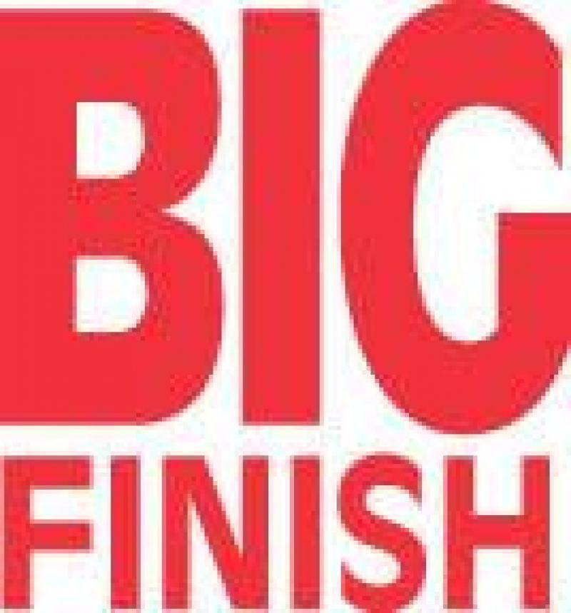 Big Finish (Credit: Big Finish)