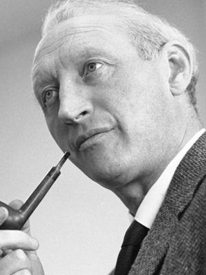 Donald Wilson (1910-2002)