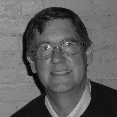 Graeme Curry (1957-2019)