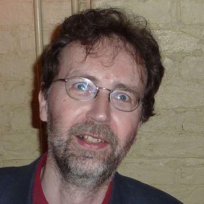 Ian Briggs