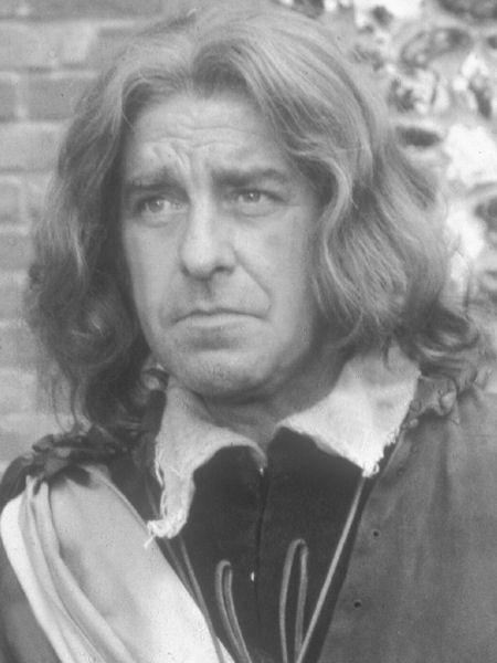 Michael Robbins (1930-1992)