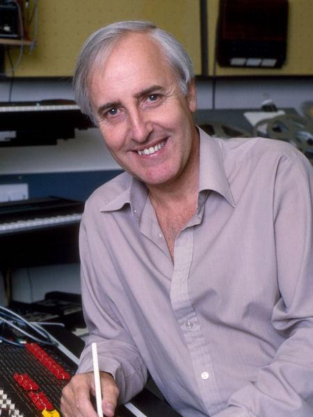 Dick Mills