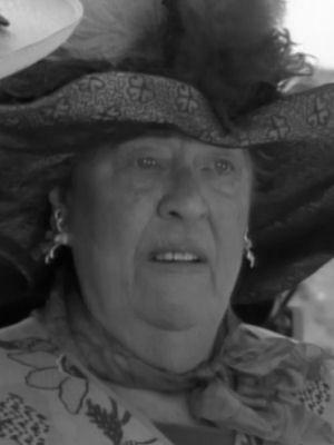 Peggy Mount (1915-2001)