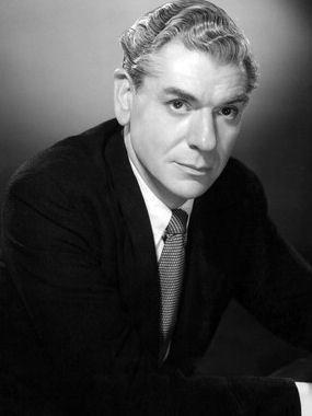 André Morell (1909-1978)