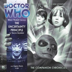 Doctor Who: The Uncertainty Principle
