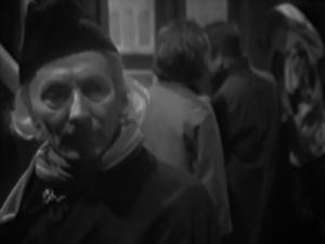 An Unearthly Child: Pilot