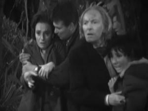 An Unearthly Child: The Forest of Fear