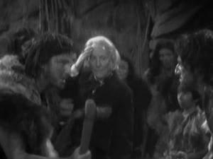 An Unearthly Child: The Cave of Skulls