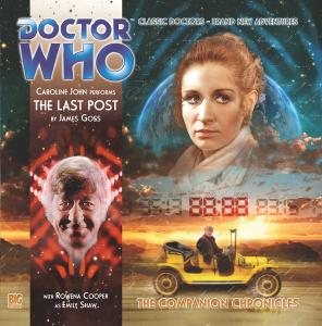 Doctor Who: The Last Post