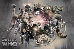 dw50th Anniversary Season