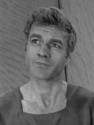 Philip Voss (1936-2020)